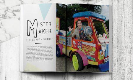 mister Maker 1