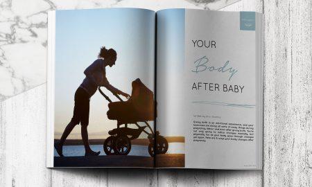 Baby-Body