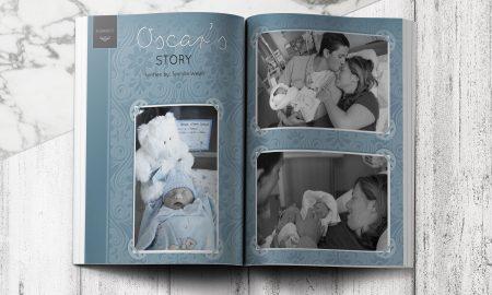 oscar's-story