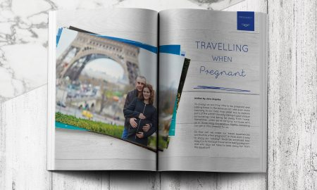 travelling-pregnant