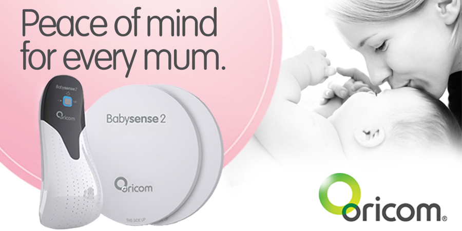 ORICOM BABYSENSE2