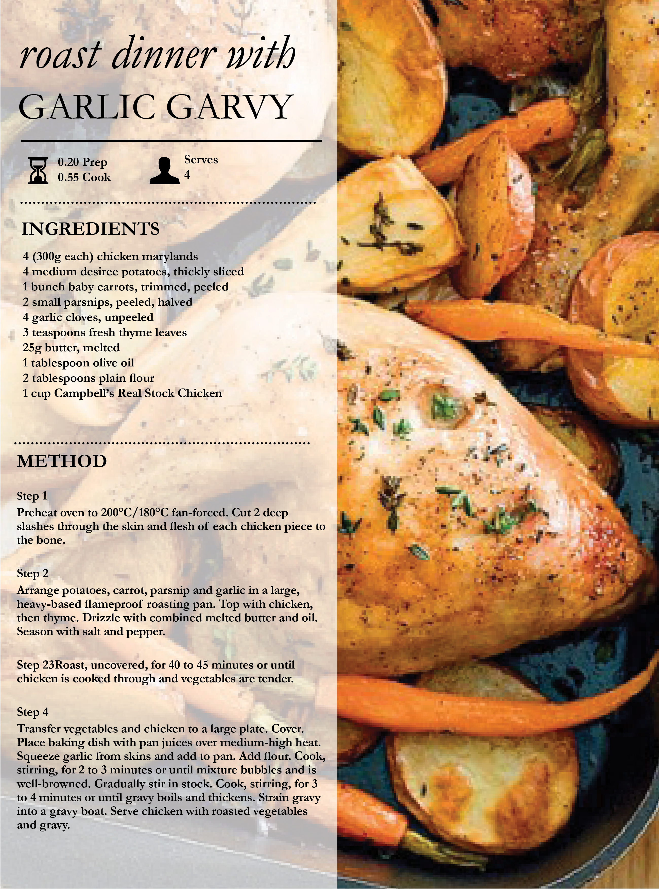 Recipes october 2016 issue page 4 of 6 my child magazine for October recipes